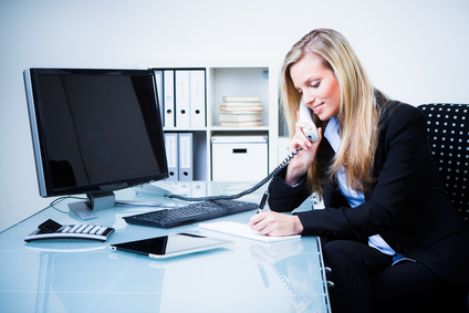 Der Artikel gibt Tipps um fitter auf der Arbeit zu sein.