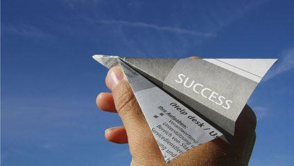 Success, Erfolg