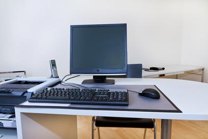 Artikel stellt Prinzip der Co-Worker vor.