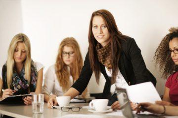 Inhalt des Artikels sind Tipps und Workshops zur Motivationsförderung.