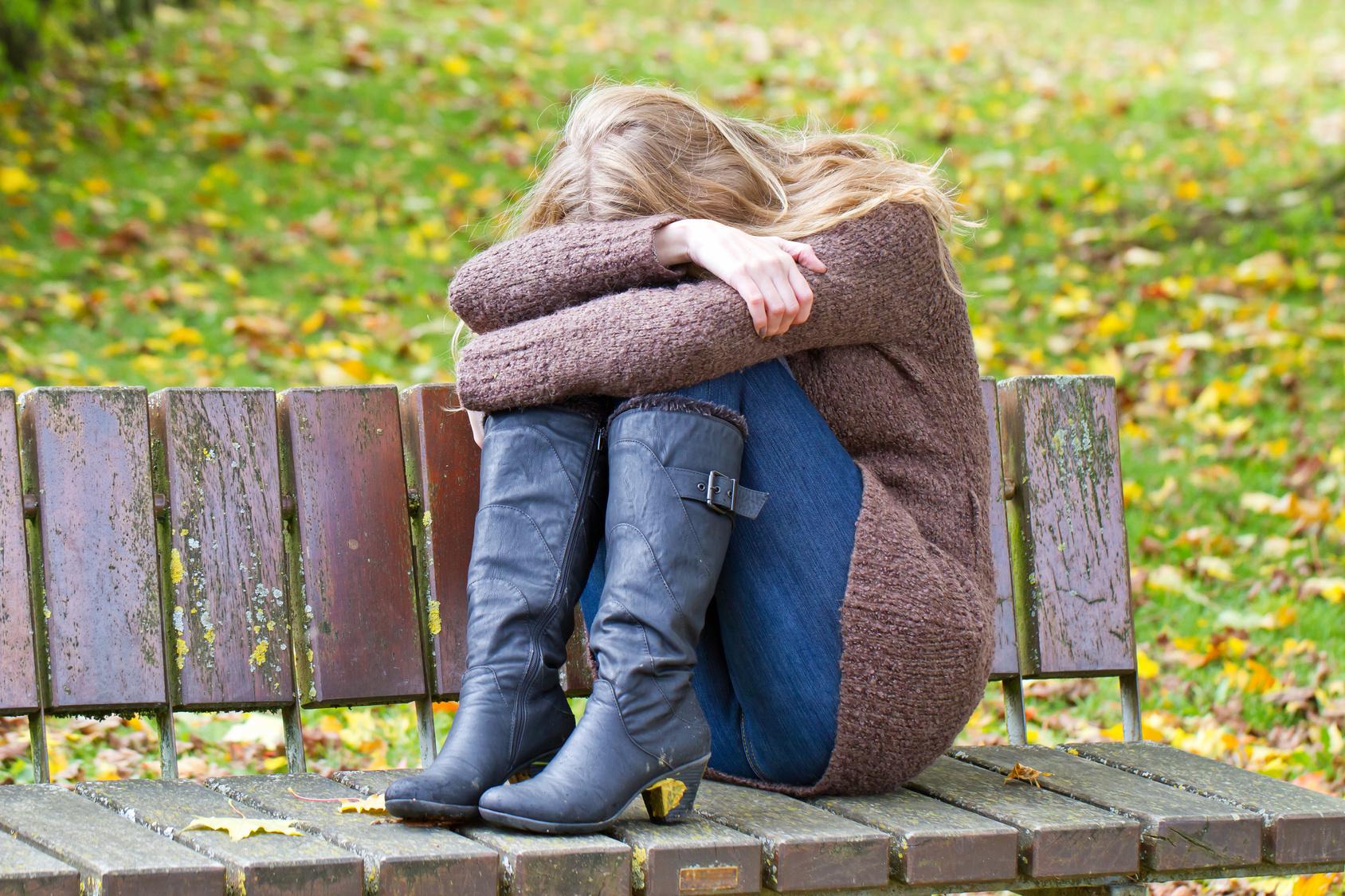 Artikelgebend sind Frührenten durch psychische Erkrankungen verursacht.