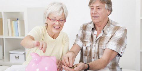Senioren planen Zukunft