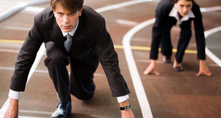 Startschuss für eine erfolgreiche Karriere im Sportmanagement. Foto: djd/WINGS/pressmaster - Fotolia