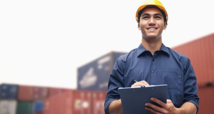 Safety first: Arbeitsschutzmaßnahmen sind für alle Unternehmen Pflicht
