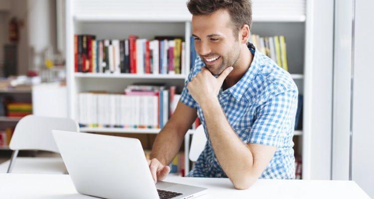 Werbung: Ein digitaler erster Arbeitstag bei Eos als Virtual Beginner
