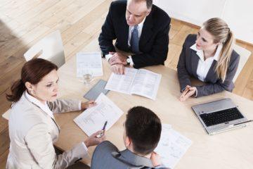 Was macht ein Interim Manager?