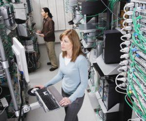 2018: Mehr Arbeitsplätze in der IT-Branche